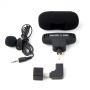 GoPro Microphone Kit-Promic