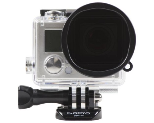 GoPro Polarizer Filter Hero3+